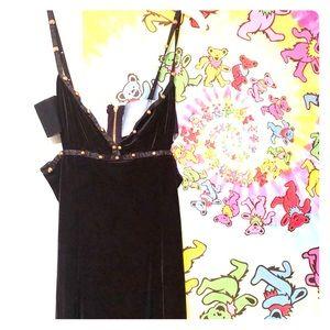 Fashion Nova Party Dress